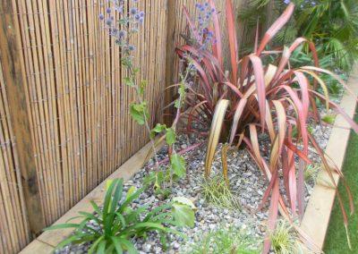 Coastal Garden Holt Norfolk Hall Landscaping Amp Design